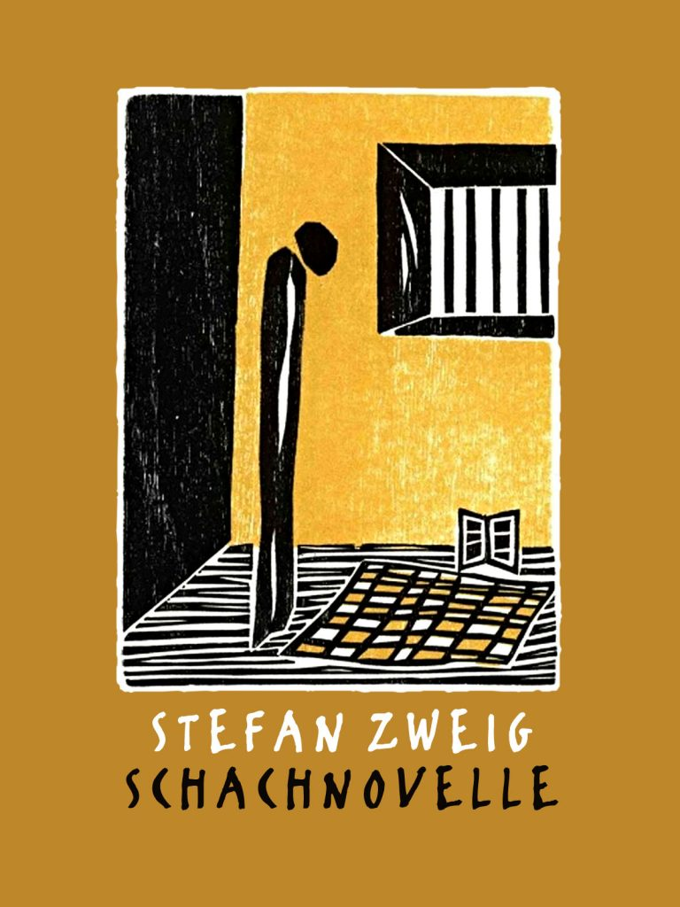 Youth Home Room: Buchclub: Stefan Zweig's Schachnovelle/Chess Story